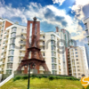 Продается квартира 1-ком 47 м² Барбюса Анри ул., д. 52/1, метро Лыбедская