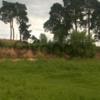 Участок у реки в Черёхе
