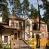 Сдается в аренду дом 5-ком 430 м², Романков