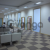 Сдается в аренду  офисное помещение 2866 м² Новохохловская ул. 23 стр. 1