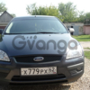 Ford Focus 1.4 MT (80 л.с.) 2007 г.
