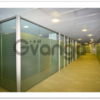 Сдается в аренду  офисное помещение 2900 м² Новинский б-р 31