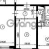 Сдается в аренду квартира 2-ком 51 м² Вольская 2-я,д.24, метро Выхино