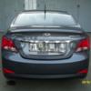 Hyundai Solaris 1.6 MT (123 л.с.) 2015 г.