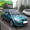 Suzuki SX4 1.6 AT (106 л.с.) 2009 г.