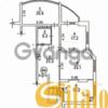 Продается квартира 3-ком 112 м² Мишуги ул., д. 12