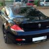 BMW 6er 645i 4.4 AT (333 л.с.) 2005 г.