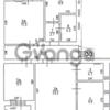 Продается квартира 4-ком 120 м² Яблоневая, 5