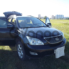 Lexus RX 300 3.0 AT (204 л.с.) 4WD 2003 г.