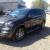 Mercedes-Benz GL-klasse 350 3.0d AT (224 л.с.) 4WD 2012 г.