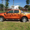 Ford Ranger 3.2d AT (200 л.с.) 4WD 2013 г.