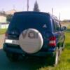 Mitsubishi Pajero Pinin 1.8 MT (116 л.с.) 4WD 2004 г.