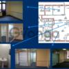 Сдается в аренду  офисное помещение 142 м² Тверская-ямская 1-я ул. 23 стр.1