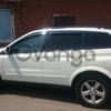 Ssang Yong Kyron 2.3 AT (150 л.с.) 4WD 2012 г.