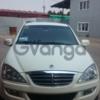Ssang Yong Kyron 2.3 AT (150 л.с.) 4WD 2012 г.