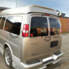 Chevrolet Express 5.3 AT (294 л.с.) 4WD 2004 г.