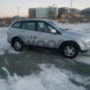 Ssang Yong Kyron 2.3 MT (150 л.с.) 4WD 2012 г.