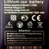 ThL (W11) 2100mAh Li-ion