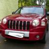 Jeep Compass 2.4 CVT (170 л.с.) 4WD 2006 г.