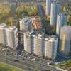 Продается квартира 2-ком 54.91 м² Парголово пос., Ольгинская дор., метро Парнас