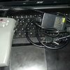 Компьютерная диагностика Nissan-Ниссан.Дилерский сканер Nissan Consult-3.