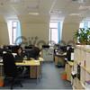 Сдается в аренду  офисное помещение 1226 м² Дербеневская наб. 7