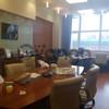 Сдается в аренду  офисное помещение 181 м² Дербеневская наб. 7