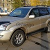 Toyota Land Cruiser Prado 3.0d AT (173 л.с.) 4WD 2009 г.