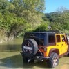 Jeep Wrangler 3.6 AT (284 л.с.) 4WD 2012 г.