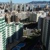 Недвижимость в Испании, Новая квартира с видами на море от застройщика в Бенидорме,Коста Бланка,Испания