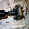 Карданный вал ВАЗ 2101 - 2107 (ШРУС)