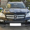 Mercedes-Benz GL-klasse 450 4.7 AT (340 л.с.) 4WD 2008 г.