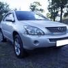 Lexus RX 400h 3.3hyb CVT (210 л.с.) 4WD 2005 г.