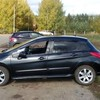Peugeot 308 1.6 AT (120 л.с.) 2008 г.