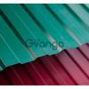 Профнастил стеновой ПС-8, Китай, 0,26мм цветной глянец