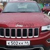 Jeep Grand Cherokee 3.6 AT (286 л.с.) 4WD 2013 г.