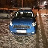 Mini Countryman Cooper SD 2.0d AT (143 л.с.) 4WD 2011 г.