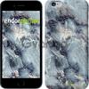 Чехол на iPhone 7 Мрамор