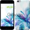 Чехол на iPhone 7 цветок