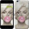 Чехол на iPhone 7 Мэрлин Монро