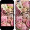 Чехол на iPhone 7 Розы v2