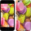 Чехол на iPhone 7 Макаруны