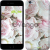 Чехол на iPhone 7 Пионы v2