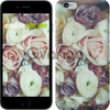 Чехол на iPhone 7 Букет роз