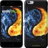 Чехол на iPhone 7 Инь-Янь