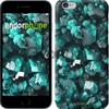 Чехол на iPhone 7 Кристаллы 2