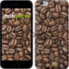 Чехол на iPhone 7 Зёрна кофе