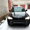 BMW X5 30d 3.0d AT (245 л.с.) 4WD 2012 г.