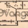 Продается квартира 1-ком 39 м² Малая Лесная