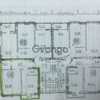 Продается квартира 1-ком 45 м² Земляничная